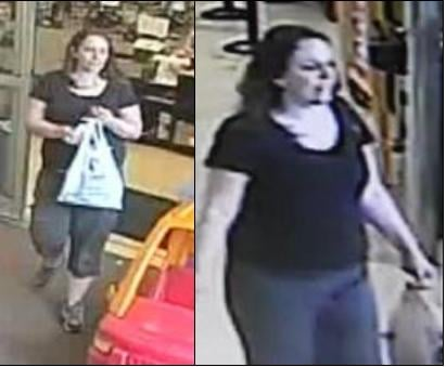Crime Stoppers is hoping somebody can provide Pasco Police with information regarding a credit card fraud suspect.