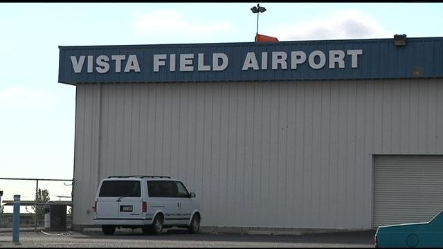 Kennewick's Vista Field has been closed for five months now, but just like the decision to close the airport - deciding what to do with the land has been a process.