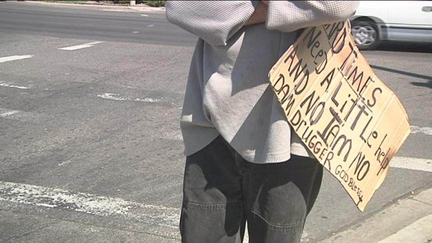 The City of Yakima has already made several changes when it comes to aggressive panhandling and there could be more on the way.