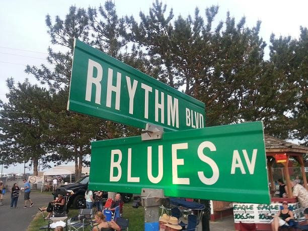 If you are a fan of the blues, beer and wine, you'll want to be at the Benton County Fairgrounds this weekend for the 18th Annual UnTapped Blues & Brews Festival.
