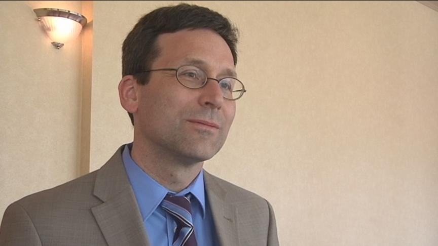 Attorney General Bob Ferguson is in Yakima to meet with some of the valley's top guns.
