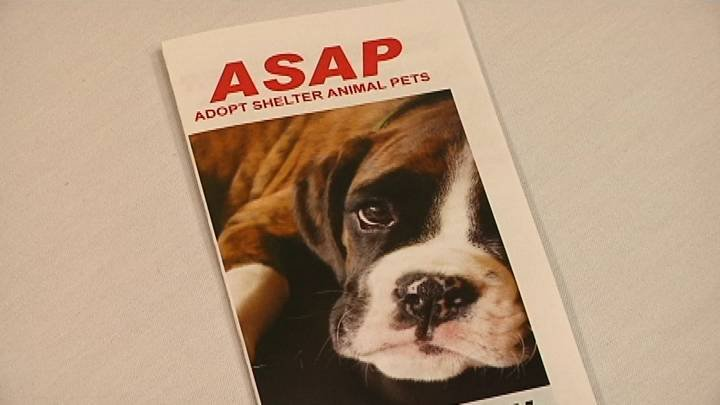 The solution for an animal issue in West Richland could be coming soon, but a local group needs your help.