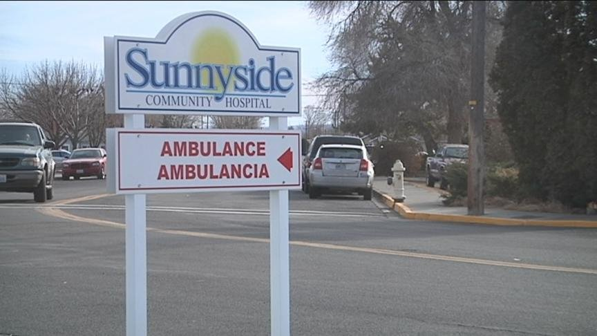 Sunnyside Community Hospital is once again expanding its services.