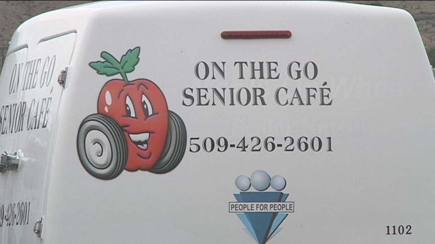 It's been a rocky time for Yakima County's People for People Meals on Wheels Program.