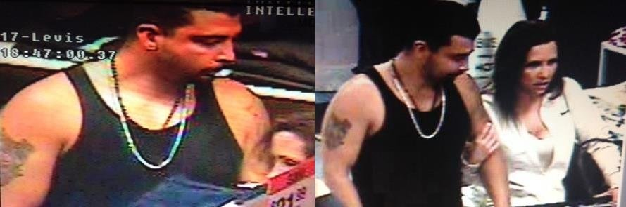 Tri-Cities CrimeStoppers needs your help identifying two people wanted for shoplifting.