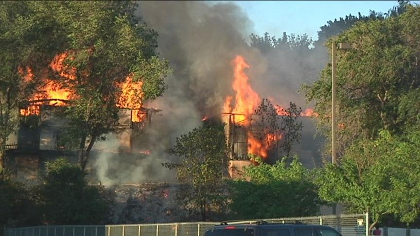 For the second year in a row, Washington State has continued to see a decrease in fire related fatalities, with a total of only 54 fatalities reported in 2013.