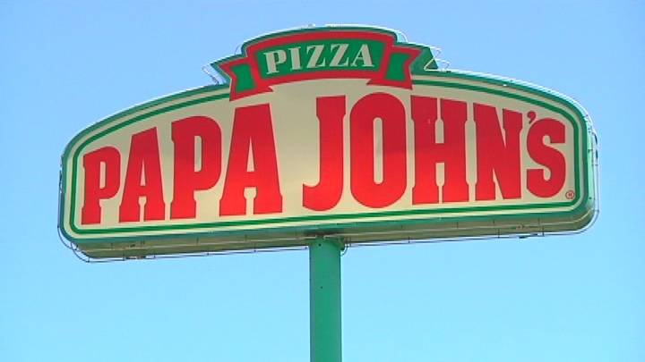 Restaurant menu, map for Papa John's Pizza located in , Yakima WA, Summitview ciougrinso.cfe: American, Pizza.