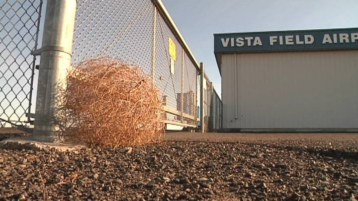 On Tuesday, the Kennewick City Council unanimously agreed to re-zone Vista Field from a public facility to commercial regional use.