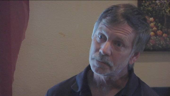 NBC Right Now got an exclusive interview with a former Hanford worker who's battling a deadly disease.