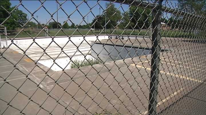The only public pool in Walla Walla closed almost a decade ago. After voters failed to pass three separate bonds, another group is stepping up.
