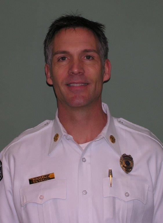A 20-year veteran of the Yakima Fire Department has been named the department's next fire chief.
