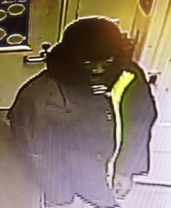 CrimeStoppers needs your help finding a man wanted in connection with a Dutch Bros. robbery in Kennewick.