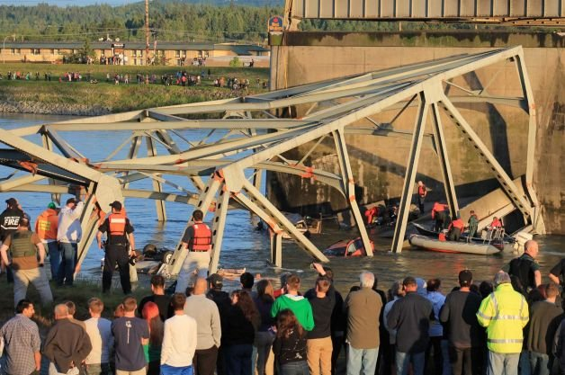 Investigators will release more information related to its investigation of a bridge collapse in Washington State last year.