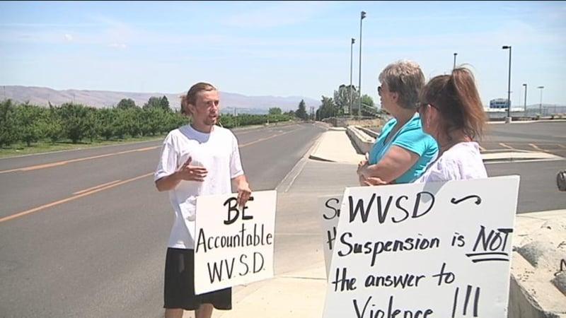 west valley school district yakima delays