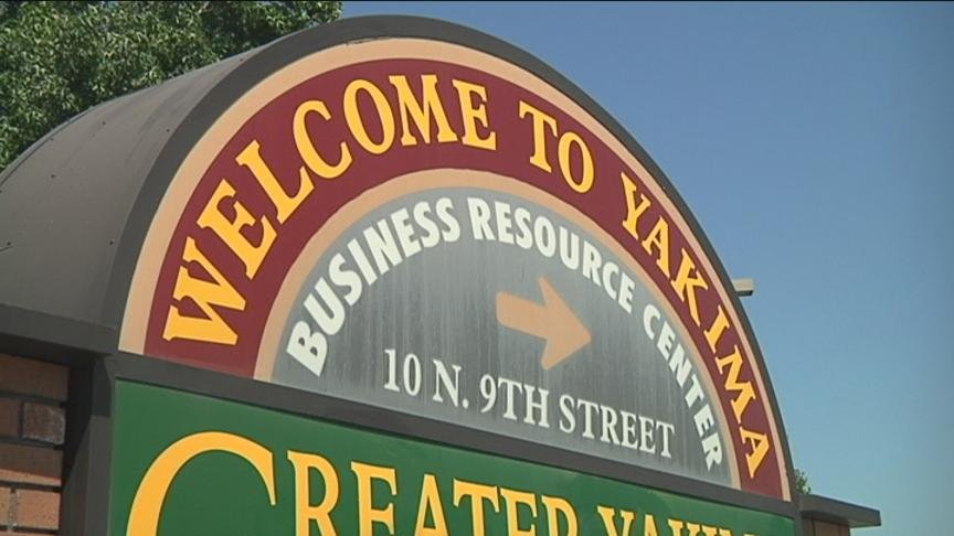 The city of Yakima didn't win the title of All-America City, but city officials said it is still a winner in their book.