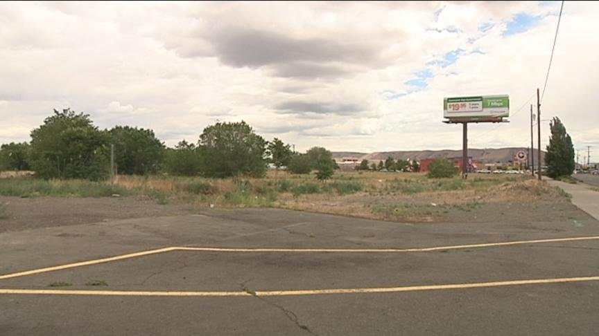 You might see a new strip mall in Yakima soon. We've learned of a land-use application filed with the city earlier this month.