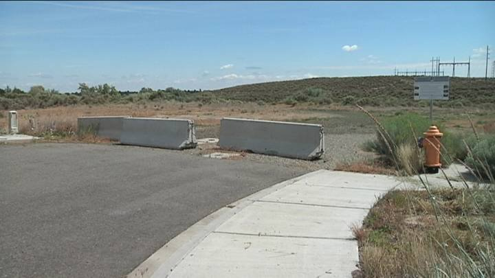 """The possible extension of Rachel Road in Richland is stirring conversation, but the city explains there are no """"pen to paper plans"""" at this time."""