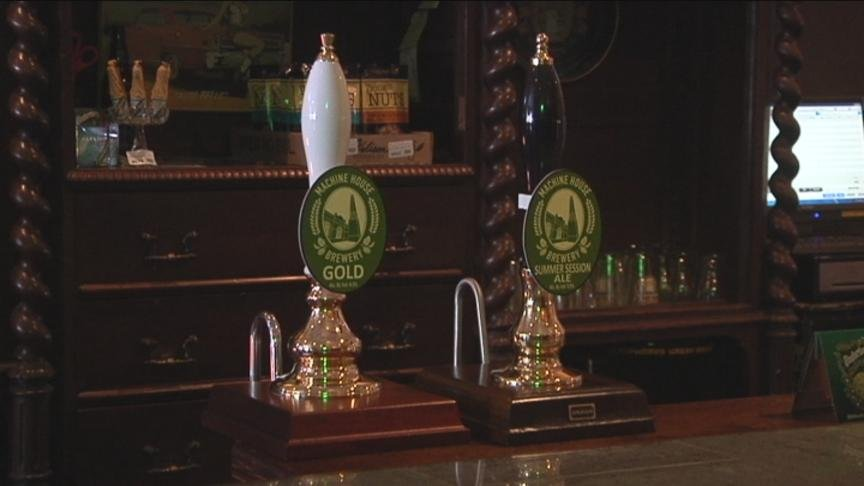 In the mood to try an english beer this Friday night?