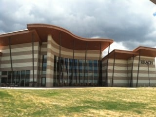 The grand opening of the Hanford Reach Interpretive Center in Richland is only a week away.