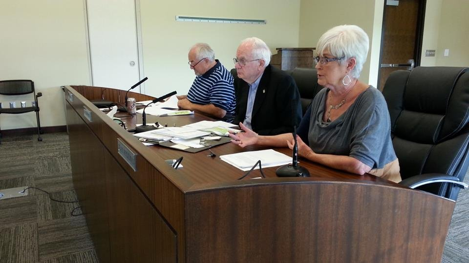 Port of Pasco Commissioners are dealing with good financial news. Bids from contractors for the Tri-cities Airport terminal expansion project are coming in lower than expected.