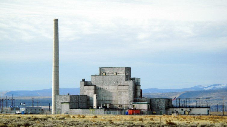 The Hanford REACH Interpretive Center is partnering with the Department of Energy to offer Manhattan Project B Reactor tours for one week only.