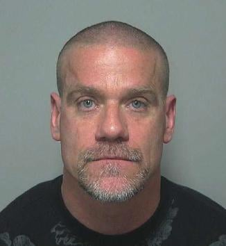 Ellensburg police say Joel Groves, 49, is wanted for 1st degree assault.