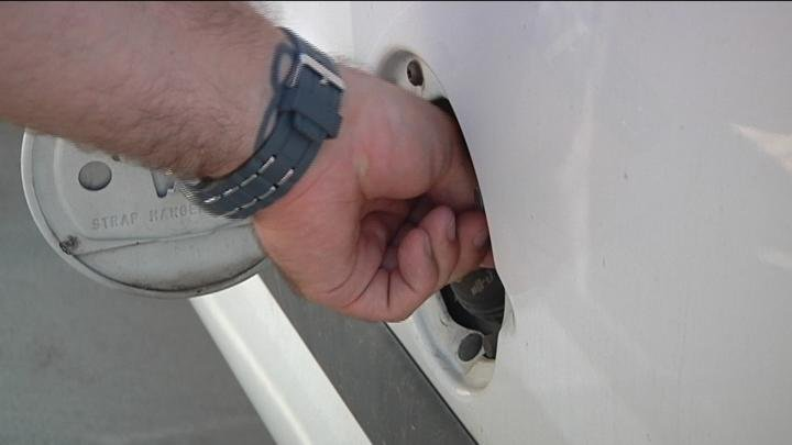 Kennewick police are warning residents about a recent spike in gas thefts throughout the city.