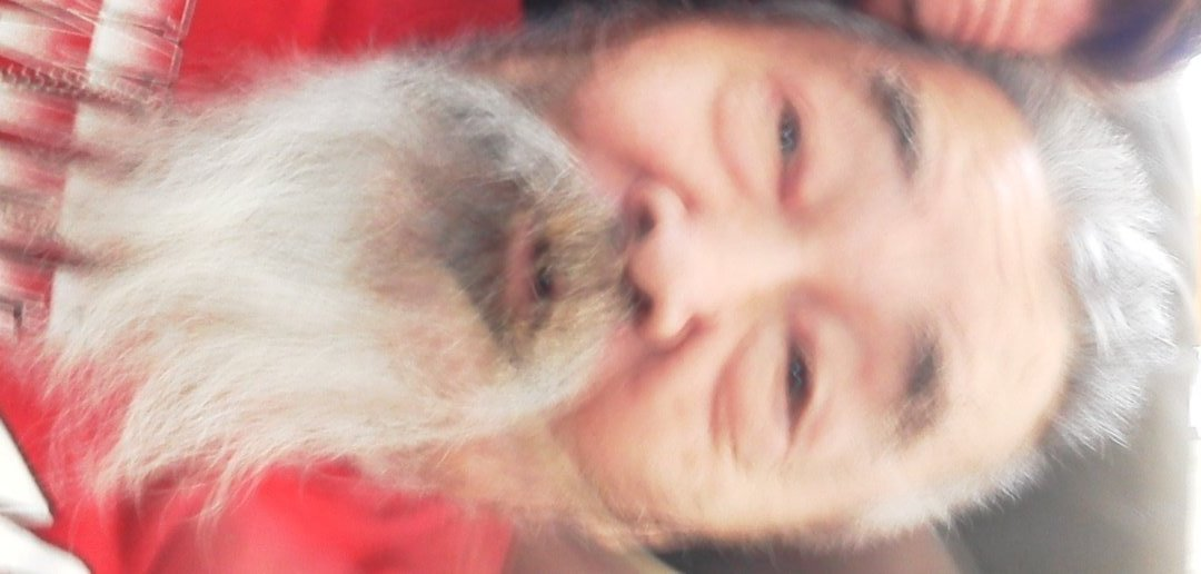86-year-old Joe H. Shimojima