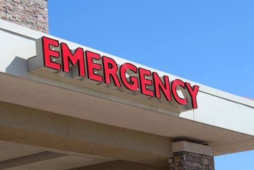 Trios Health wants to remind people that their emergency room on Auburn Street in Kennnewick will no longer take emergency patients.