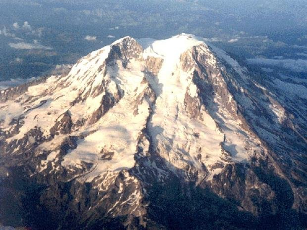 Ground teams and helicopter crews are spending another day looking for a 64-year-old man missing who went missing during a hike at Mount Rainier.