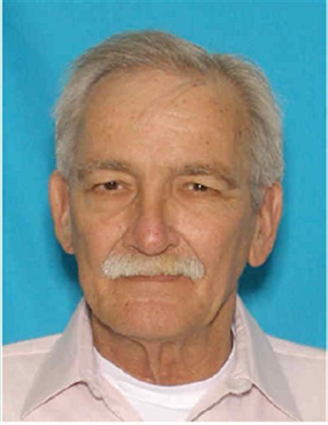 66-year-old Jeffery J. DeWeber
