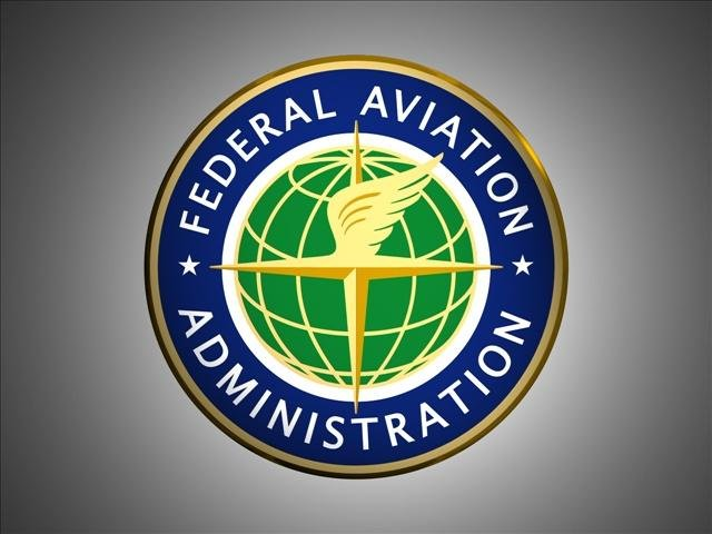 The Federal Aviation Administration is telling U.S. airlines they are prohibited from flying to the Tel Aviv airport in Israel after a Hamas rocket exploded nearby.