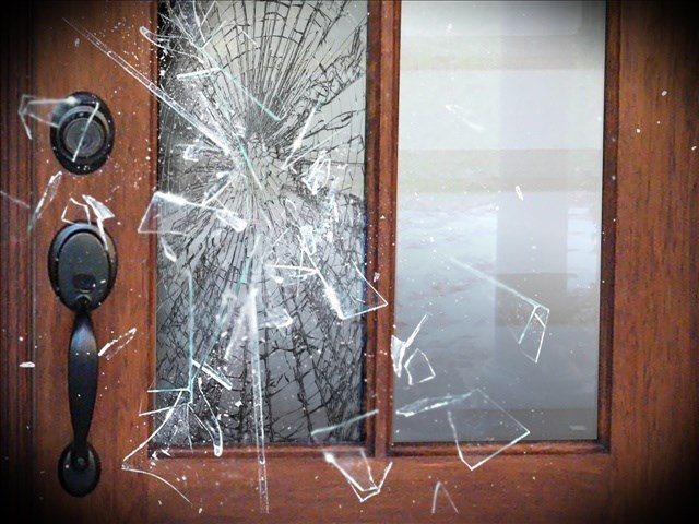 Kennewick Police is investigating several burglaries in the last couple days.