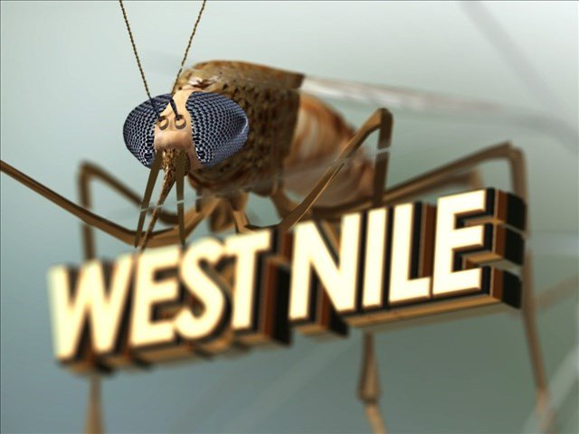 The West Nile virus has been detected in Morrow County.