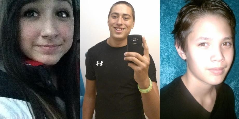 Toxicology results are in for three teenagers killed in a car crash in May.