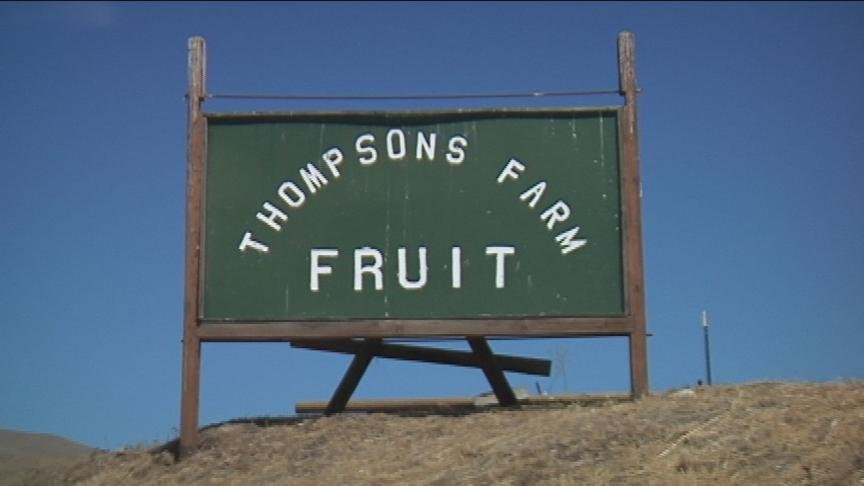 With Temperatures soaring into the triple digits this summer many have wondered what it will do to local farmers crops.