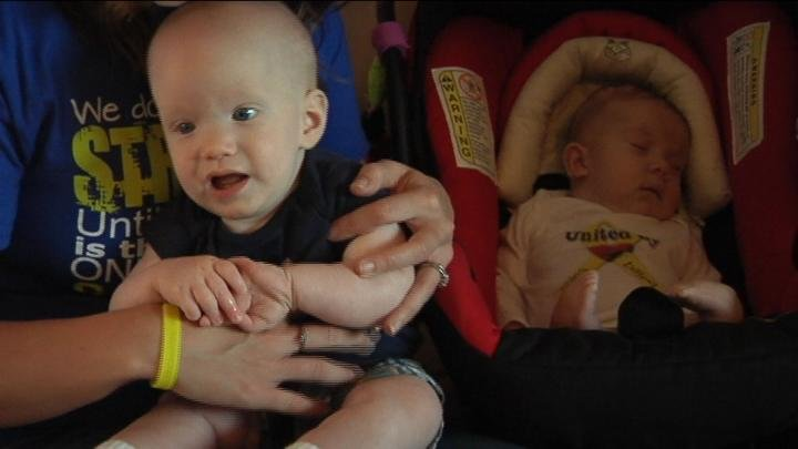 Local families with children born with a rare birth defect thought they were part of an active investigation to find a cause. They just found out they're not.