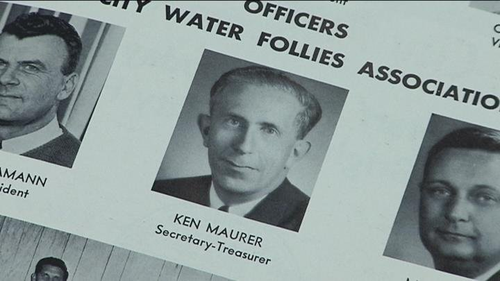 They called him Mr. Hydroplane. Ken Maurer died just this week and he leaves behind a legacy we still see every year in the Tri-Cities.