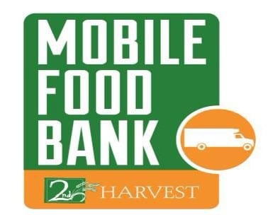 Anyone in need of food can come to the KNDU parking lot Friday for our annual mobile food bank.