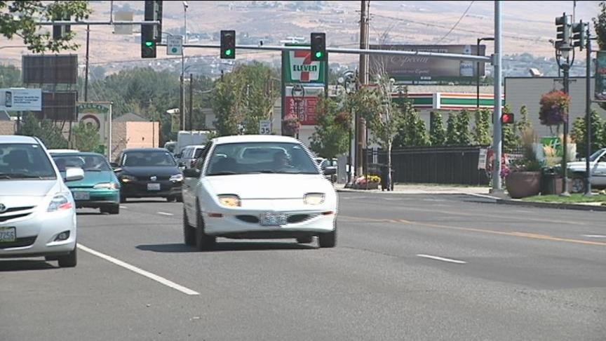 The Yakima Valley has dealt with a high rate of car thefts for years now, and that statistic is finally starting to drop. So why is the Yakima Police Department asking for a new license plate reader system?