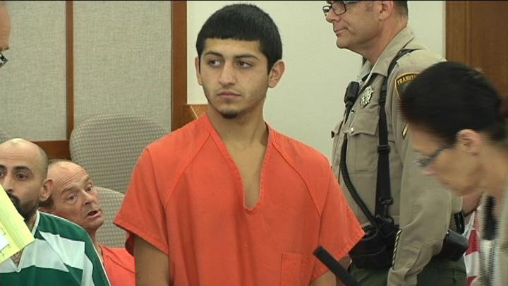 An 18 year-old Pasco man has pleaded not guilty to a fatal shooting at a Connell apartment last week.