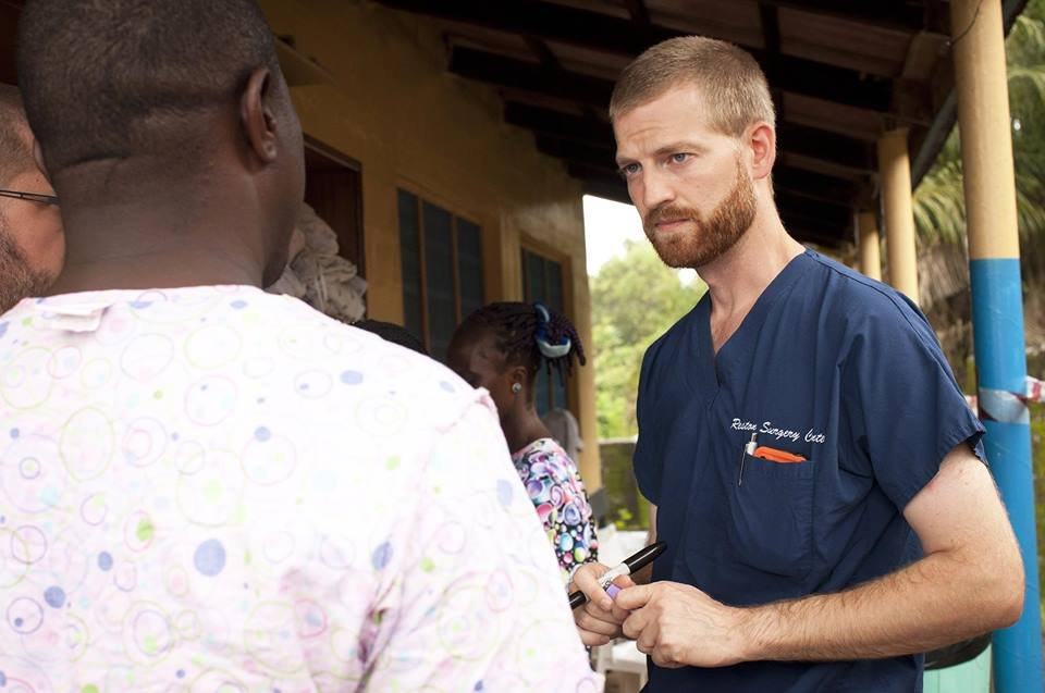 Two Americans infected with Ebola have been released from a hospital in Atlanta.
