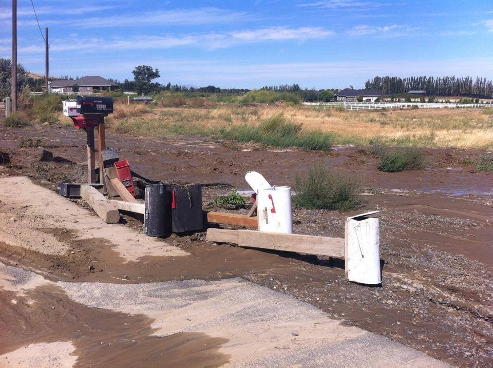 KID returning water to customers in SE Kenn. & Finley