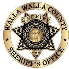 Walla Walla Co. Sheriff's personal car stolen