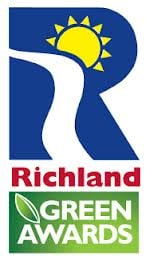 Artists of all ages who create art work by reusing an old or used item are invited to display them at the 10th Annual Richland Green Living Awards on Thursday, October 16th.