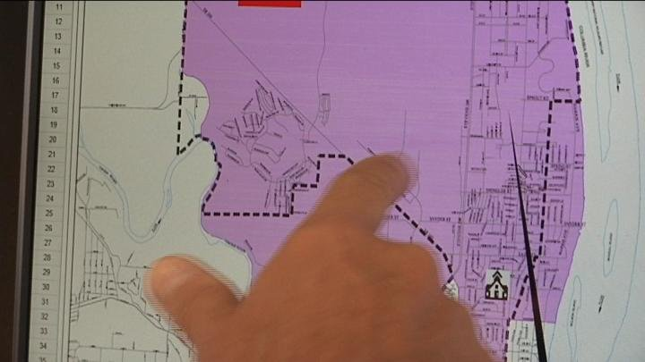 If you live in Richland now's your chance to voice your opinion on school boundaries.