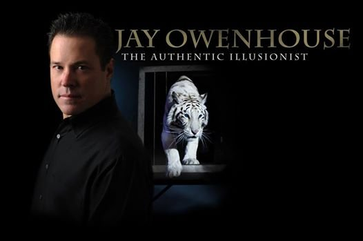 The Authentic Illusionist