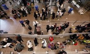 Public health officials are warning that people may have been exposed to the measles at Sea-Tac international airport.