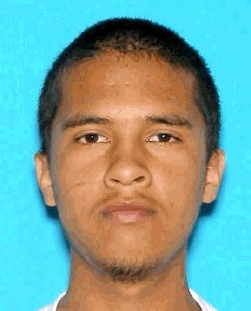Stabbing suspect arrested Thursday night.