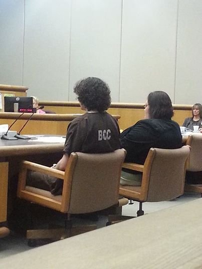 Benton City Teenager sentenced for murder